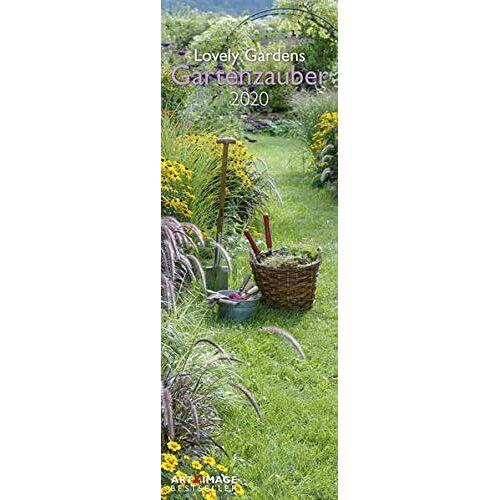 - Gartenzauber 2020 A&I - Preis vom 17.01.2021 06:05:38 h