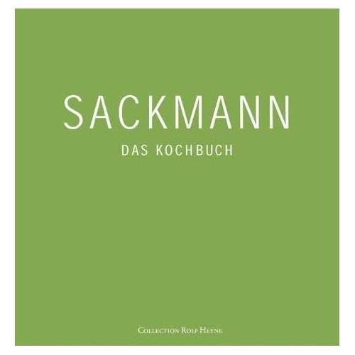 Jörg Sackmann - Sackmann. Das Kochbuch - Preis vom 06.03.2021 05:55:44 h
