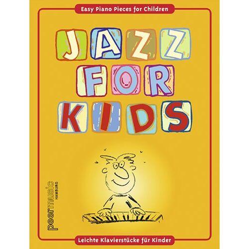 Carsten Gerlitz - Jazz for Kids. Klavier, Noten - Preis vom 08.05.2021 04:52:27 h