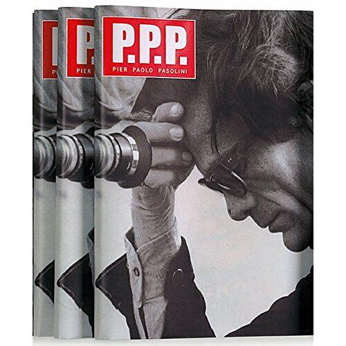 Benjamin Meyer-Krahmer - Pier Paolo Pasolini und der Tod - Preis vom 20.10.2020 04:55:35 h