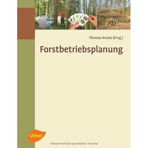 Thomas Knoke - Forstbetriebsplanung als Entscheidungshilfe - Preis vom 08.07.2020 05:00:14 h