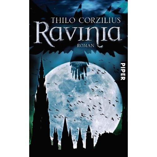 Thilo Corzilius - Ravinia: Roman - Preis vom 28.02.2021 06:03:40 h