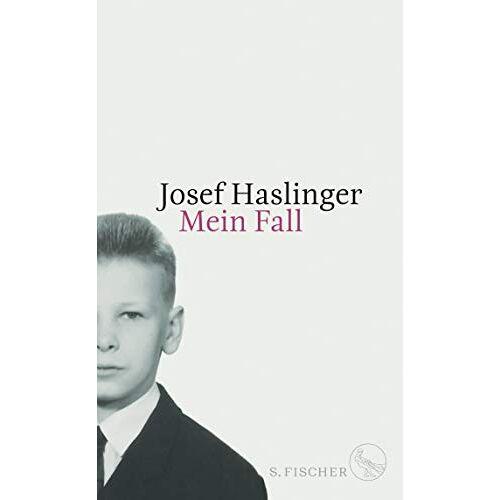 Josef Haslinger - Mein Fall - Preis vom 04.10.2020 04:46:22 h