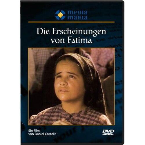 - Fatima - Die Erscheinungen DVD - Preis vom 09.04.2020 04:56:59 h