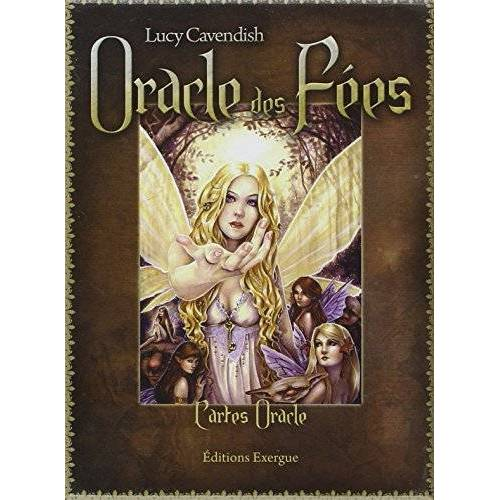Lucy Cavendish - Oracle des Fées - Preis vom 10.05.2021 04:48:42 h
