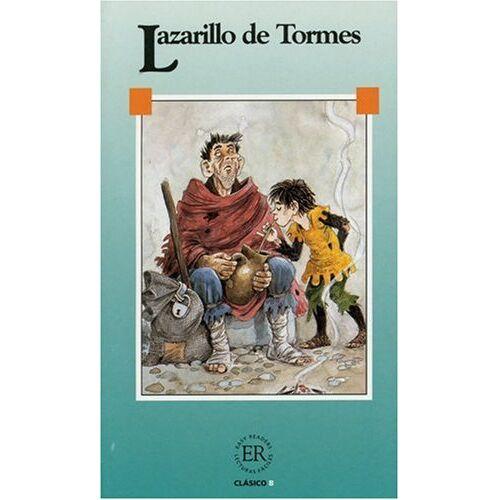 Berta Pallares - Lazarillo de Tormes - Preis vom 22.01.2021 05:57:24 h