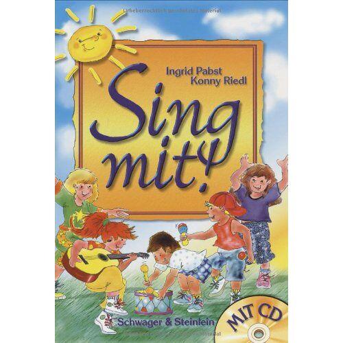Ingrid Pabst - Sing mit - Preis vom 20.10.2020 04:55:35 h