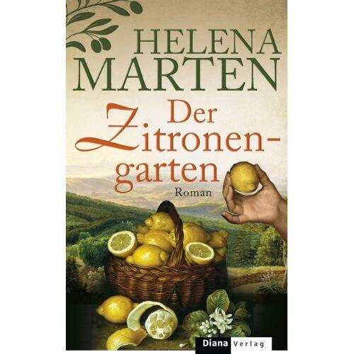 Helena Marten - Der Zitronengarten: Roman - Preis vom 14.05.2021 04:51:20 h