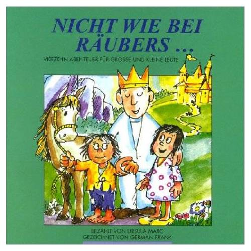 Marc Nicht wie bei Räubers . . . - Preis vom 21.01.2021 06:07:38 h