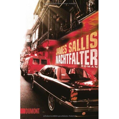 James Sallis - Nachtfalter - Preis vom 19.04.2021 04:48:35 h