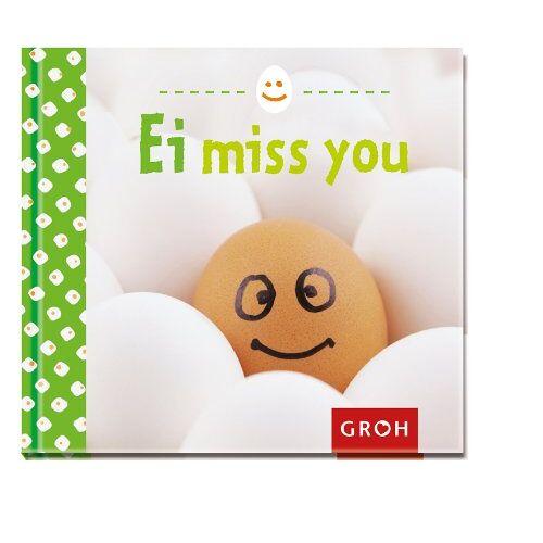 Klara Sophie Lechner - Ei miss you! - Preis vom 03.12.2020 05:57:36 h