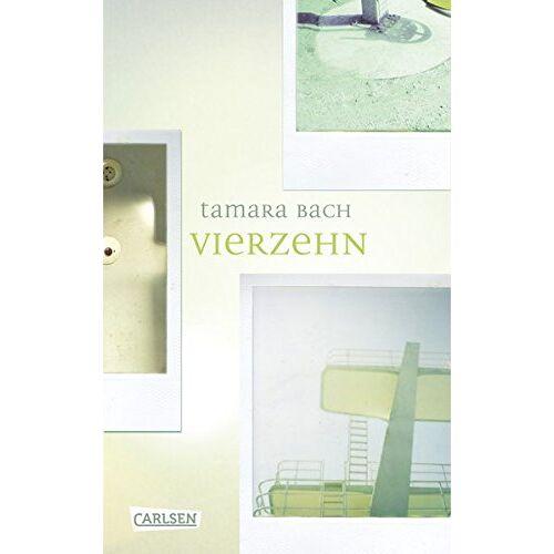Tamara Bach - Vierzehn - Preis vom 07.03.2021 06:00:26 h