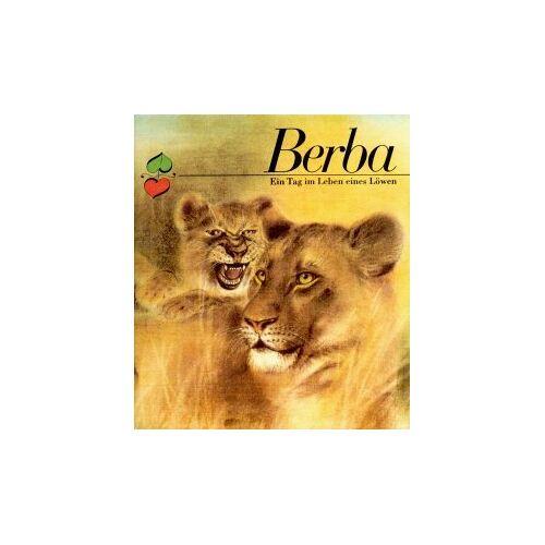 Gerhard Dahne - Berba. Ein Tag im Leben eines Löwen - Preis vom 09.04.2021 04:50:04 h