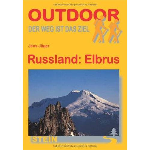 Jens Jäger - Russland: Elbrus - Preis vom 05.05.2021 04:54:13 h