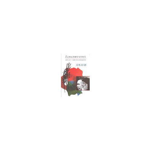 Osho - Zarathustra. Ein Gott der tanzen kann - Preis vom 03.05.2021 04:57:00 h