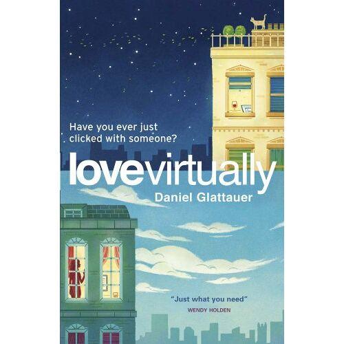 Daniel Glattauer - Love Virtually - Preis vom 08.05.2021 04:52:27 h
