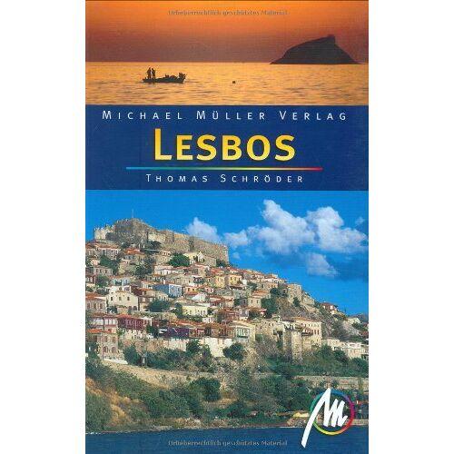 Thomas Schröder - Lesbos - Preis vom 20.10.2020 04:55:35 h