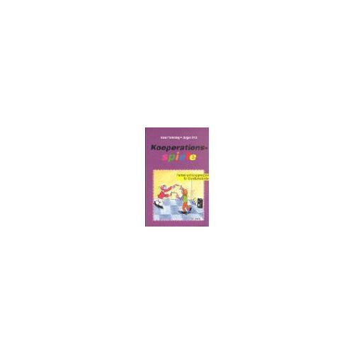 Irene Flemming - Kooperationsspiele - Preis vom 25.01.2021 05:57:21 h