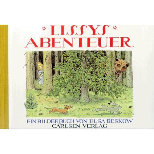 Elsa Lissys Abenteuer - Preis vom 06.09.2020 04:54:28 h