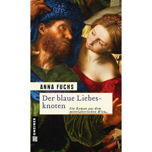 Anna Fuchs - Der blaue Liebesknoten: Hannerl ermittelt - Preis vom 18.04.2021 04:52:10 h
