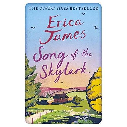 Erica James - The Song of the Skylark - Preis vom 24.02.2021 06:00:20 h