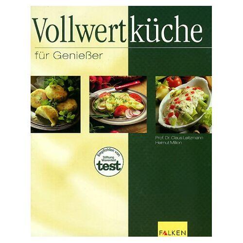 - Vollwertküche für Geniesser - Preis vom 09.04.2021 04:50:04 h