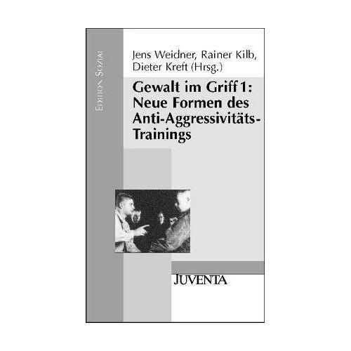 Jens Weidner - Gewalt im Griff - Preis vom 14.01.2021 05:56:14 h