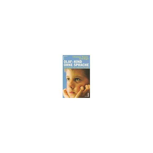 Christiane Tramitz - Olaf, Kind ohne Sprache - Preis vom 21.10.2020 04:49:09 h