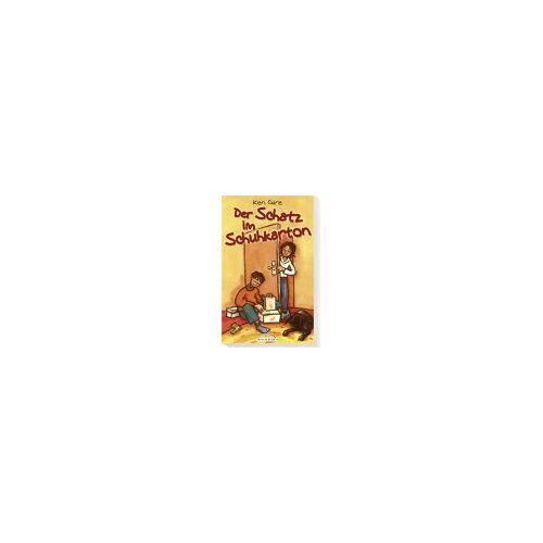 Ken Gire - Der Schatz im Schuhkarton - Preis vom 21.10.2020 04:49:09 h