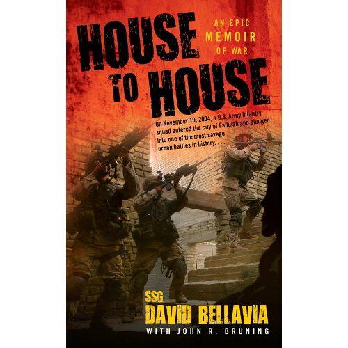 Bellavia, Sgt. David - House to House: An Epic Memoir of War - Preis vom 06.03.2021 05:55:44 h