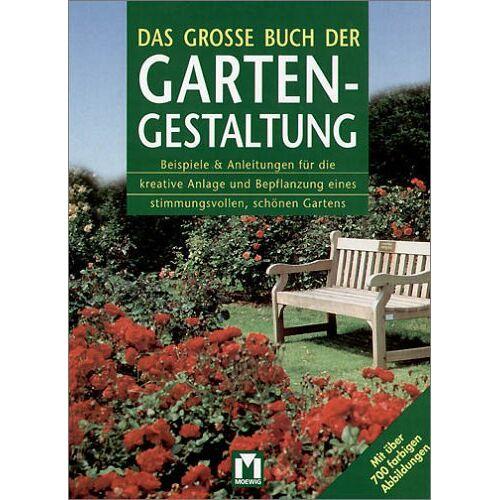 - Das grosse Buch der Gartengestaltung - Preis vom 20.10.2020 04:55:35 h