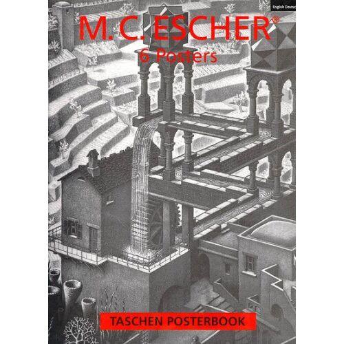 Escher, Maurits C. - Escher Mini Posterbook - Preis vom 05.09.2020 04:49:05 h