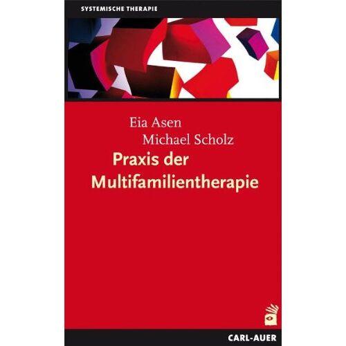 Eia Asen - Praxis der Multifamilientherapie - Preis vom 26.10.2020 05:55:47 h