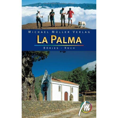 Irene Börjes - La Palma - Preis vom 05.09.2020 04:49:05 h