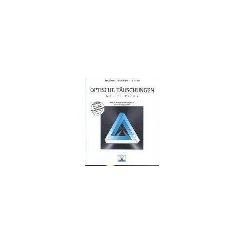 - Optische Täuschungen - Preis vom 14.04.2021 04:53:30 h