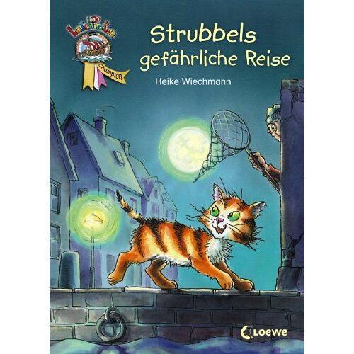 Heike Wiechmann - Strubbels gefährliche Reise - Preis vom 25.02.2020 06:03:23 h