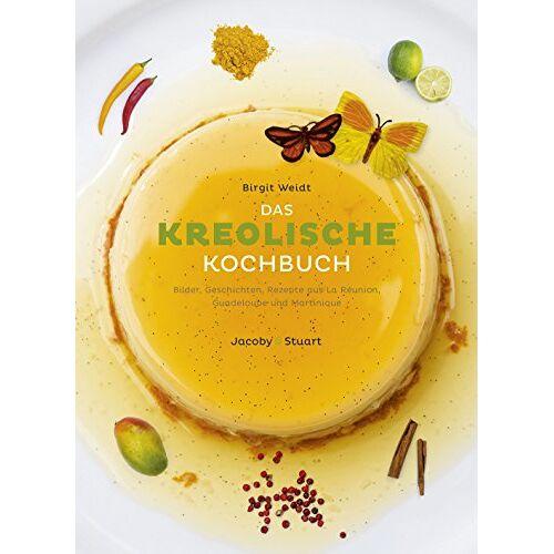Birgit Weidt - Das kreolische Kochbuch - Preis vom 05.09.2020 04:49:05 h