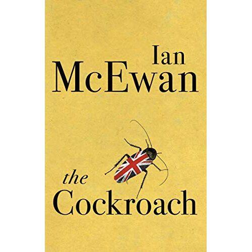 Ian McEwan - McEwan, I: The Cockroach - Preis vom 07.05.2021 04:52:30 h