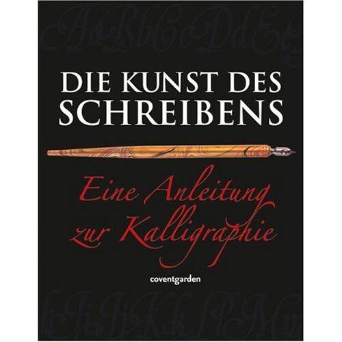 David Harris - Die Kunst des Schreibens: Eine Anleitung zur Kalligraphie - Preis vom 15.11.2019 05:57:18 h