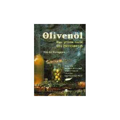 Jean-Marie DelMoral - Olivenöl - Preis vom 18.04.2021 04:52:10 h