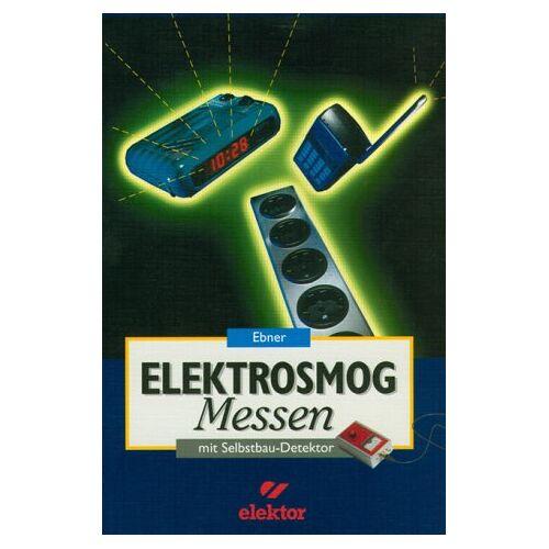 Michael Ebner - Elektrosmog Messen - Preis vom 24.02.2021 06:00:20 h
