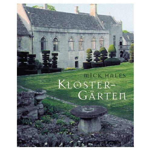 Mick Hales - Klostergärten - Preis vom 18.04.2021 04:52:10 h