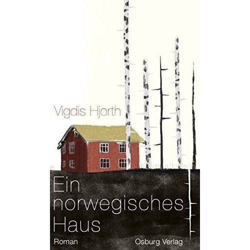 Vigdis Hjorth - Ein norwegisches Haus: Roman - Preis vom 06.05.2021 04:54:26 h