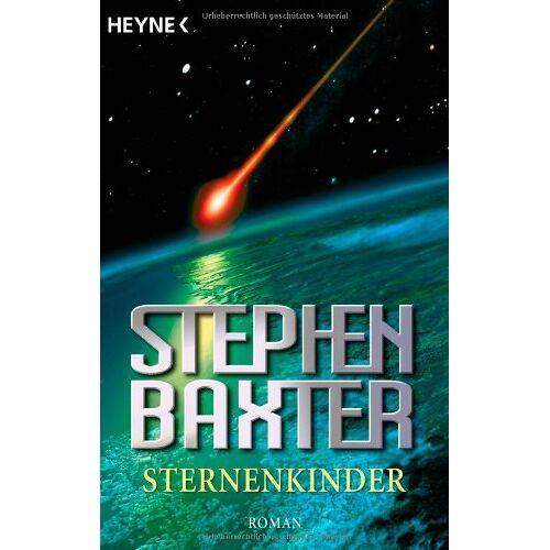 Stephen Baxter - Sternenkinder - Preis vom 11.05.2021 04:49:30 h