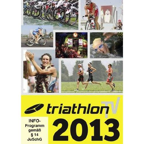- Triathlon 2013 - Preis vom 10.05.2021 04:48:42 h