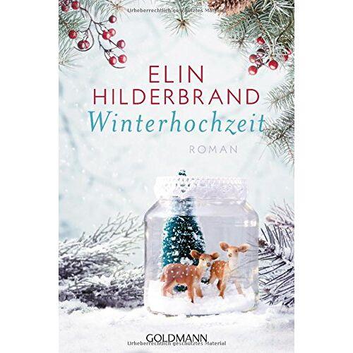 Elin Hilderbrand - Winterhochzeit: Die Winter-Street-Reihe 3 - Roman - Preis vom 16.05.2021 04:43:40 h