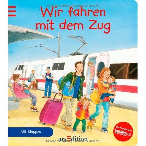 Sonja Fiedler - Wir fahren mit dem Zug - Preis vom 25.10.2020 05:48:23 h