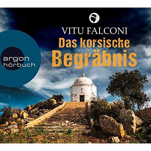 Vitu Falconi - Das korsische Begräbnis - Preis vom 14.05.2021 04:51:20 h