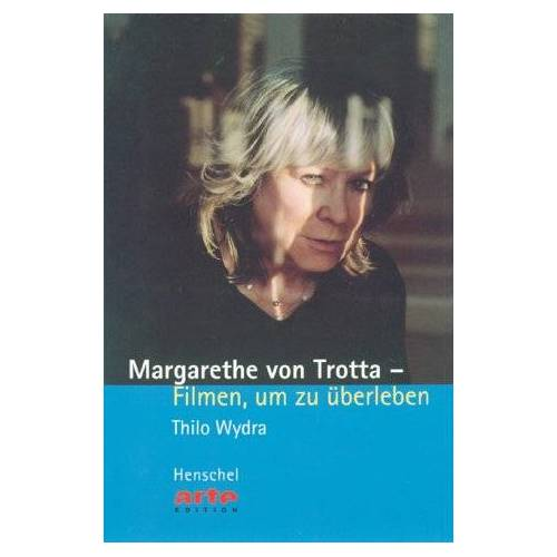 Thilo Wydra - Margarethe von Trotta - Preis vom 05.09.2020 04:49:05 h