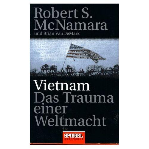 McNamara, Robert S. - Vietnam - Preis vom 20.10.2020 04:55:35 h